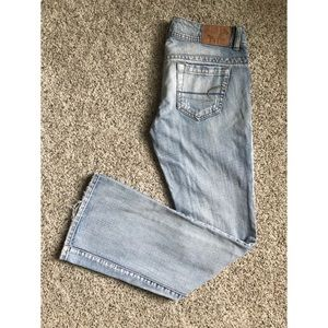 American Eagle | AE bootcut jeans - size 4